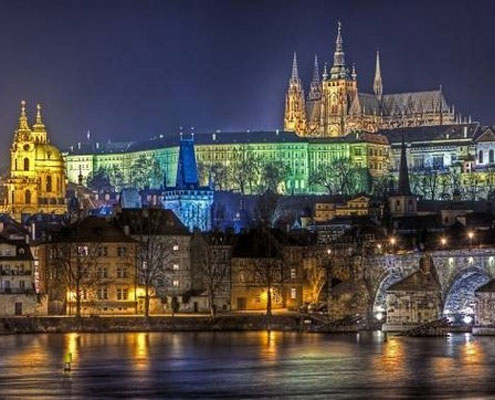 BESSER LEBEN SERVICE Gratisreise Prag