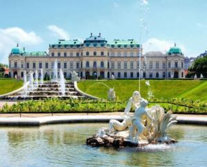 BESSER LEBEN SERVICE Gratisreise: bezaubernde Stadt Wien