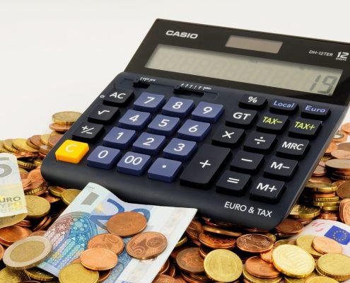 Berechnung der neuen Grundrente