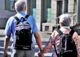 Weniger Geld im Alter durch niedrige Rente