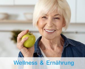Übersicht Ratgeber zum Thema Wellness und Ernährung