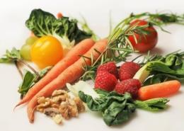 Gesunde Ernaehung bei Adipositas und Übergewicht